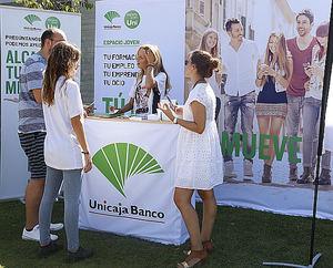 Unicaja Banco lanza el aval bancario para el alquiler joven y refuerza su oferta para facilitar la emancipación de este colectivo