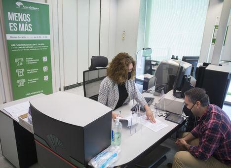 Unicaja Banco refuerza el servicio de gestión discrecional de carteras en su red comercial