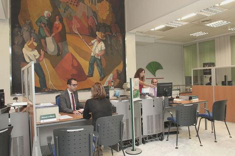 Unicaja Banco vuelve a colaborar en el anticipo de las ayudas de la PAC y ofrece más de 340 millones de euros en préstamos