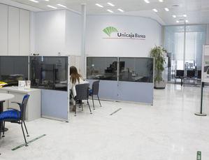 Unicaja Banco, a través de Unigest, lanza su primer fondo de inversión socialmente responsable