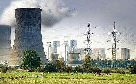 Unión de Uniones resalta que el sector ganadero no es, ni mucho menos, la causa fundamental del cambio climático