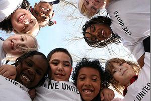 United Way estudia incluir institutos navarros con índices altos de abandono escolar en su proyecto YOUTH CHALLENGE