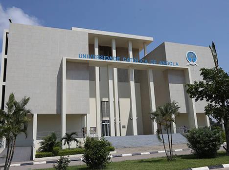 Universidad Católica de Luanda