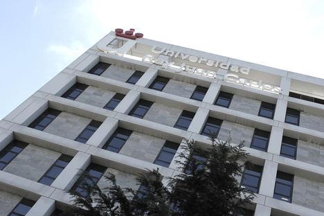 La Universidad Rey Juan Carlos elige Microsoft Teams como herramienta corporativa de colaboración y mejora de la comunicación