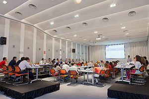 """Euroforum: """"Las universidades corporativas son los nuevos focos de talento, innovación y multiculturalidad"""""""