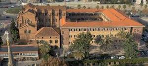 Universidad Abat Oliba CEU.