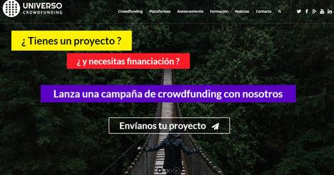 El Crowdfunding recauda en España 101 millones de euros en 2017