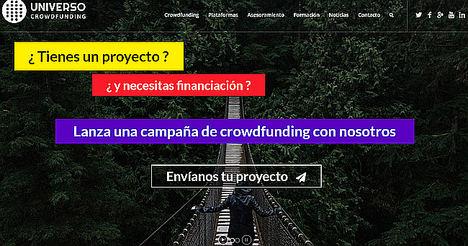 El Crowdfunding recauda en España 159 millones de euros en 2018