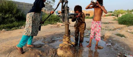 El agua: el petróleo del siglo XXI