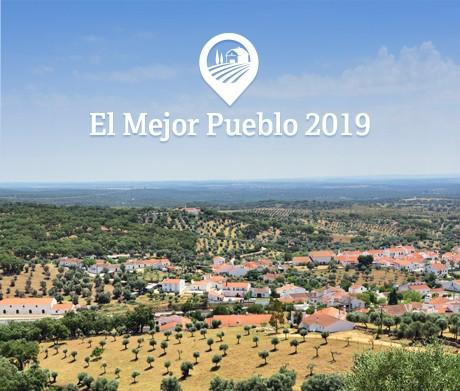 Un pueblo madrileño puede ser elegido Mejor Pueblo de España