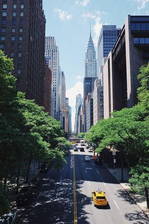 Un residencial en Nueva York, la innovación y el emprendimiento, en el Master International Business de EAE