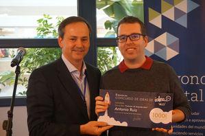 Un revisor-asistente de lenguaje claro, ganador de la II edición de IdeaVASS