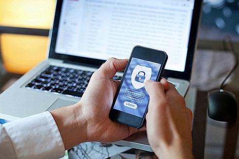 Un tercio de los españoles ha sido víctima de algún ciberataque