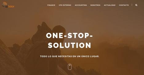 UpBizor lanza un servicio para acercar la figura del director financiero a las startups y pymes