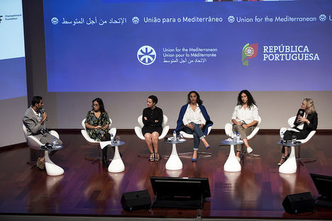 La conferencia regional de la UpM destaca el papel fundamental de la mujer en la construcción de sociedades inclusivas en el Mediterráneo