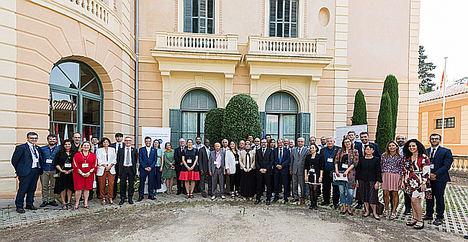 La UpM y CEPES establecen en Barcelona una estrategia conjunta para potenciar la economía social en el Mediterráneo