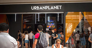 Urban Planet salta las islas e inicia su expansión en Canarias con una primera inversión de más de un millón de euros