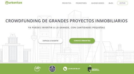 Urbanitae cierra una ronda de inversión de un millón de euros