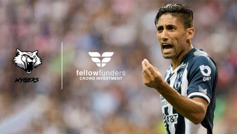 El futbolista internacional Jonathan Urretaviscaya se incorpora a la segunda ronda de financiación del club de esports Wygers liderada por Fellow Funders