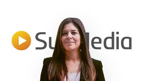 SunMedia nombra a Úrsula Rodríguez Country Manager de su sede en Perú