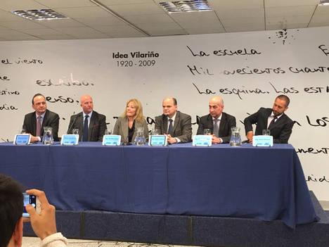 Antel Arena firma un acuerdo con el líder mundial de entretenimiento AEG Facilities