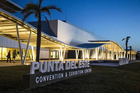 Uruguay mostrará en Fitur sus novedades en turismo de congresos
