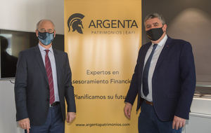 La entidad bancaria andorrana Vall Banc hace oficial su desembarco en España con la compra de Argenta Patrimonios