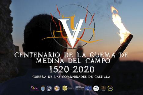 """La Villa de Medina del Campo celebra el """"V Centenario de la Quema de Medina"""""""