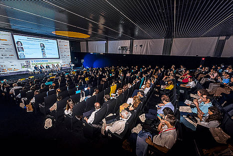 El V Congreso Ciudades Inteligentes confirma el avance y consolidación de la implantación de las Ciudades y Territorios Inteligentes en España