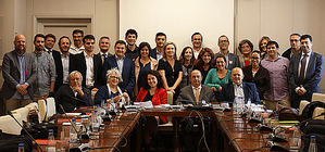Los inminentes cambios normativos del CTE, proyectos EECN reales y participación multidisciplinar en el V Congreso Edificios Energía Casi Nula el 28 de noviembre en Madrid