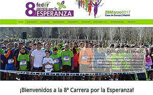 Grupo DIA renueva su compromiso con la Carrera por La Esperanza de las Enfermedades Raras de Madrid