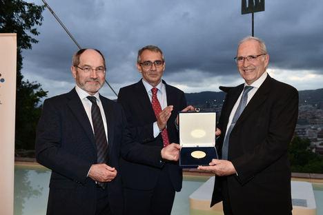 AMETIC otorga su VII Medalla de Oro a Josep Maria Vilà Solanes, por su trayectoria profesional y su aportación a la industria digital