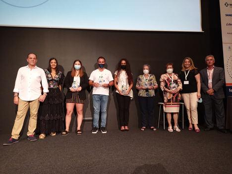 VII Pemios FEDE - ganadores 2021.
