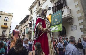 Vilafranca del Penedès vibrará en agosto con su fiesta mayor, en honor a Sant Fèlix