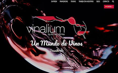 VINALIUM 11 aperturas en marcha