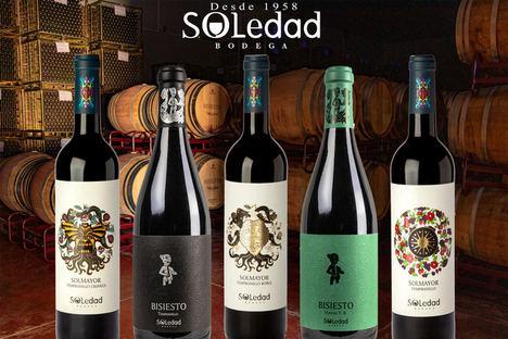 Los vinos de Bodega Soledad convencen a la crítica