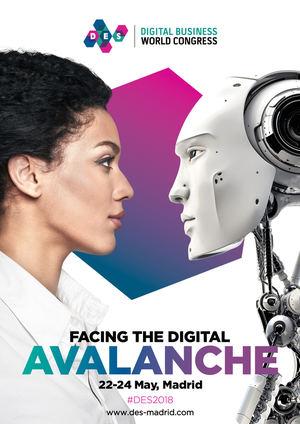 DES presenta su tercera edición llena de novedades y con la Inteligencia Artificial como protagonista