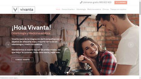 Vivanta abre dos nuevas clínicas en Madrid y en el País Vasco