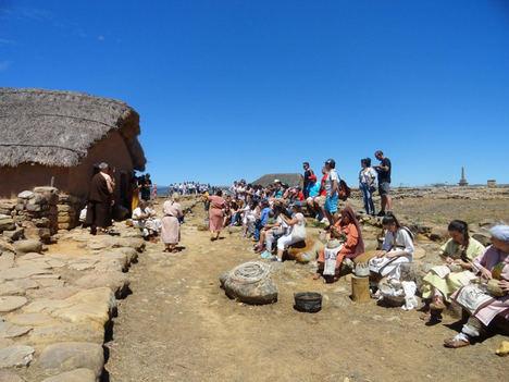 'Vive Numancia' Jornada de reconstrucción histórica y ambientación