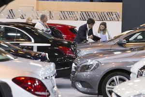 Gran éxito del Salón de VO, con unas ventas de 4.300 vehículos y 41.500 visitantes