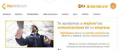 VozTelecom lanza su nuevo Centrex Unlimited, que ofrece comunicaciones en la nube sin límite a las pymes