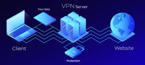 Para qué sirve la tecnología VPN y cómo funciona