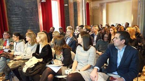 VPV SL realiza una ponencia sobre inteligencia emocional en la Fábrica Moritz