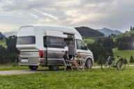 Estreno mundial del Volkswagen California XXL