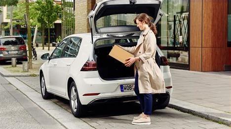 """Volkswagen España pilotará un proyecto internacional de la plataforma digital """"Volkswagen WE"""""""