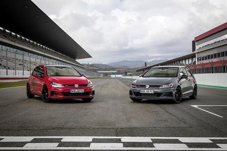 El Golf GTI TCR llega al mercado español