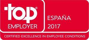 Volkswagen Group España Distribución Top Employer