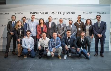 Volkswagen Group España Distribución ofrecerá 1.500 empleos a jóvenes