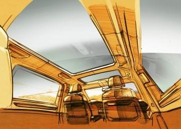 Volkswagen Multivan, la libertad de la máxima flexibilidad