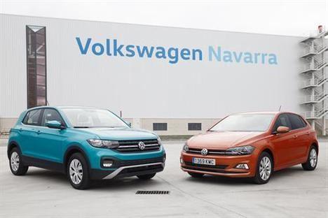 Volkswagen Navarra logra un beneficio de 78 millones de euros en 2019